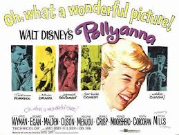 pollyanna the movie