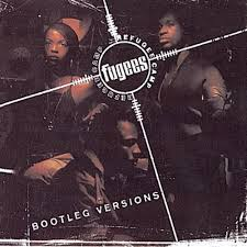 Fugees - Ready Or Not (Salaam's Ready For The Show Remix)