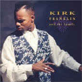 Kirk Franklin - A Letter To My Friend