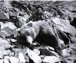 fred bear