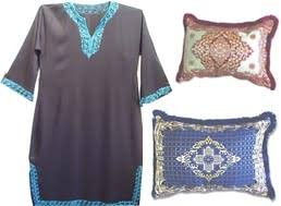 clothing in morocco