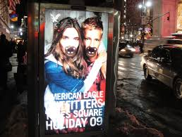 american eagle ad