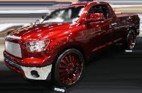 2007 toyota tundra wheels