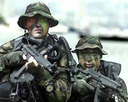 navy seals picture