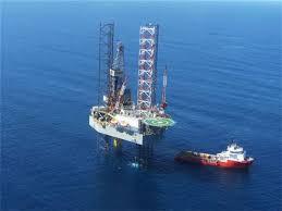 platform support vessel