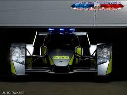 police auto