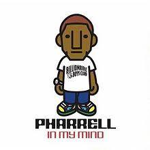 Pharrell - In My Mind