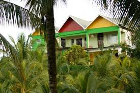 jamaican home