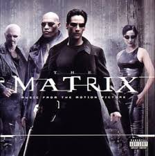 Various Artists - The Matrix