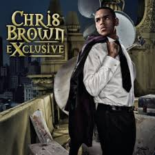 new chris brown album
