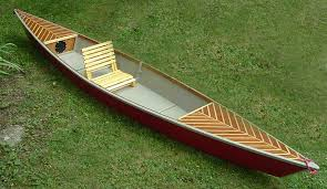 pirogue boats
