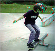 sport skateboard