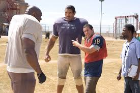 the longest yard pictures