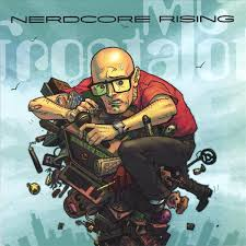 MC Frontalot - Which Mc Was That?