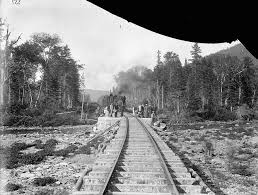 newfoundland railway