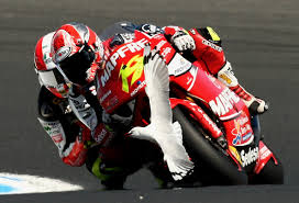 grand prix motorcycle