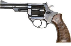 revolveres calibre 38
