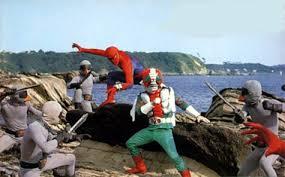 spiderman japanese