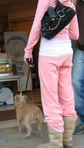 pink sweat suits