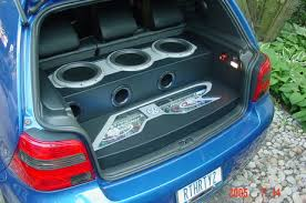 custom sound systems for cars
