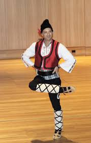 multicultural dance