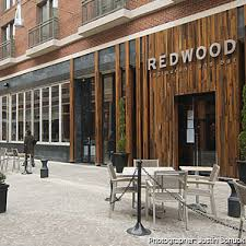 Redwood Restaurant & Bar