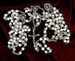 lasso rosary