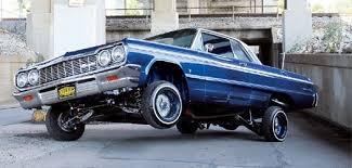 64 impala pictures
