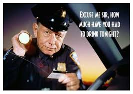 drinking and driving problems