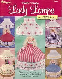 lady lamps