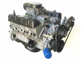 buick v8 engine