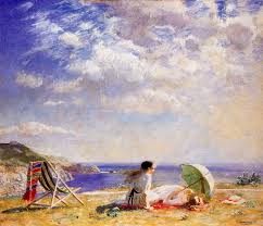 dame laura knight paintings