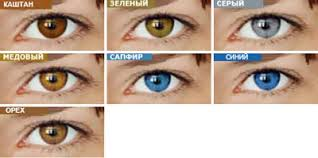 acuvue 2 colour contacts