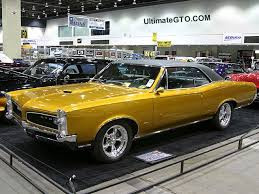 1966 cars