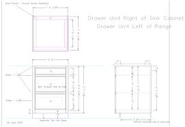 drawer plans