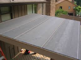 deck roofing