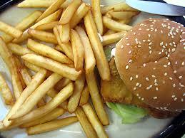food chips