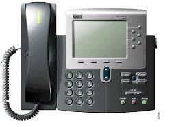 cisco 7960 phones