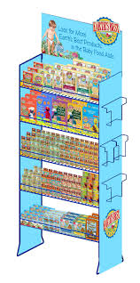 grocery layout