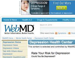 depression screen