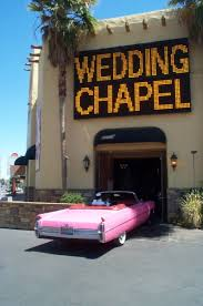 elvis wedding chapel