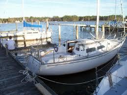 ranger 29 sailboat