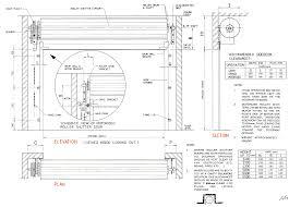 roller shutter details
