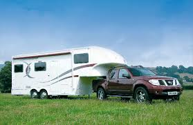 5th wheel recreational vehicles