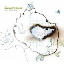 New Amsterdams - Calendar Days