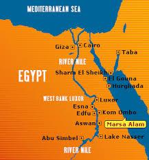 egypt marsa alam