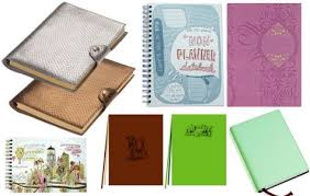 daily planner book