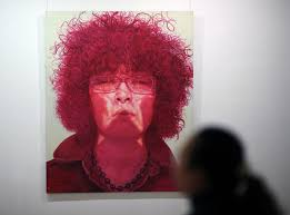 chinese modern artists