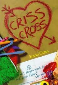 criss cross book