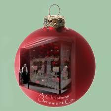 christmas ornaments trees